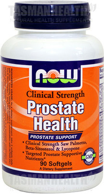 NOW Foods Clinical Strength Prostate Health