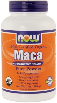 how to use maca powder in food
