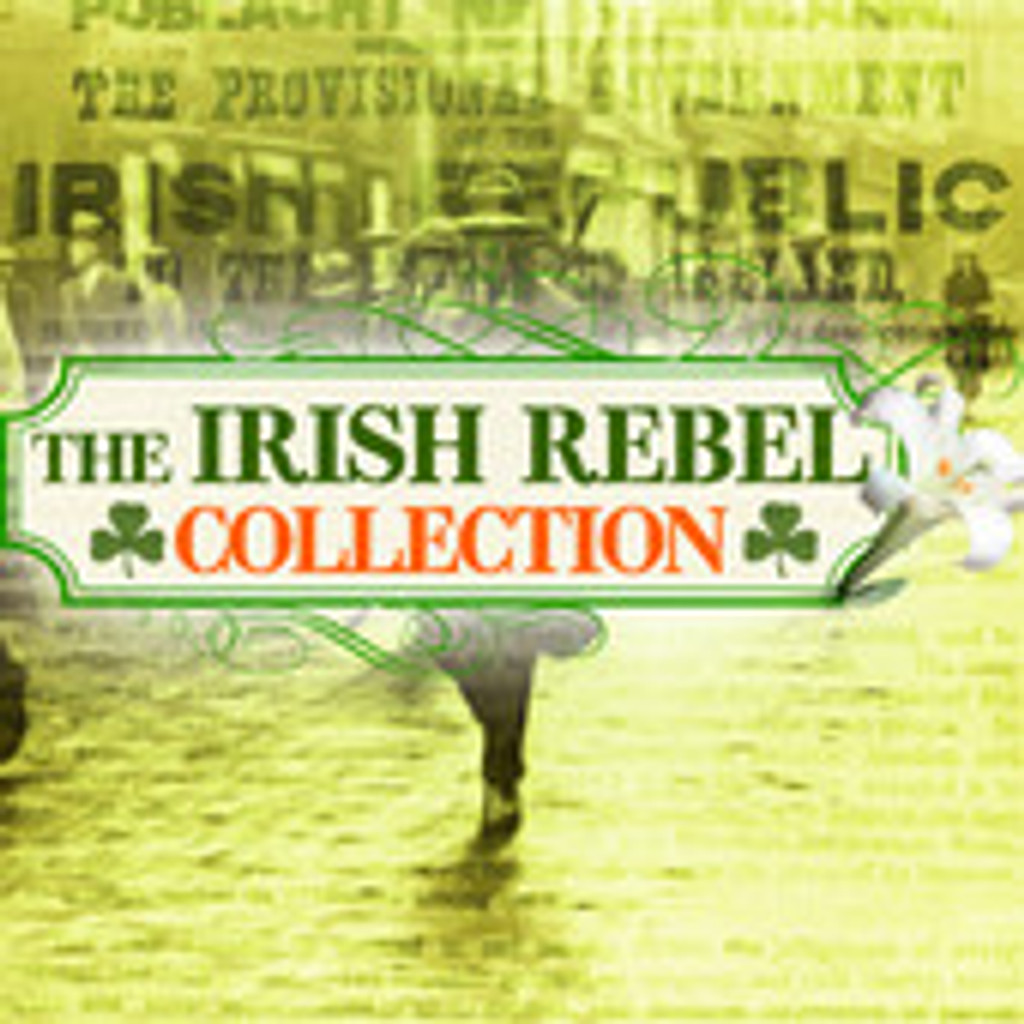The Irish Rebel Collection Various Artists
