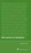 War & Peace in Kurdistan