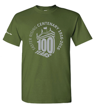 Easter Rising Centenary T Shirt