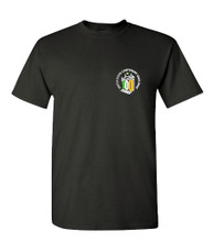 100th Anniversary Chest Logo T Shirt