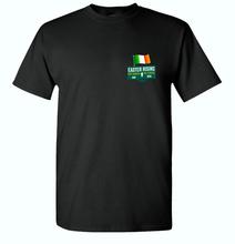 Revolution 1916 Black T shirt
