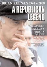Brian Keenan: A Republican Legend
