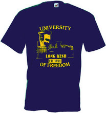 Long Kesh - University Of Freedom
