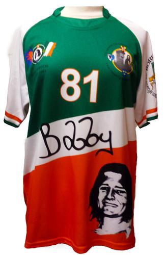 Bobby Sands Jersey