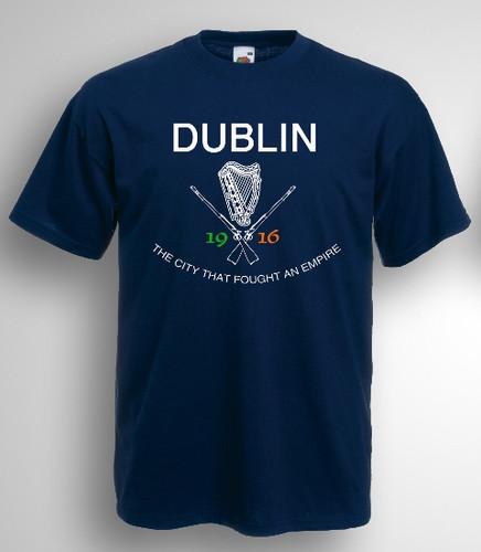 Dublin - The City That Fought An Empire