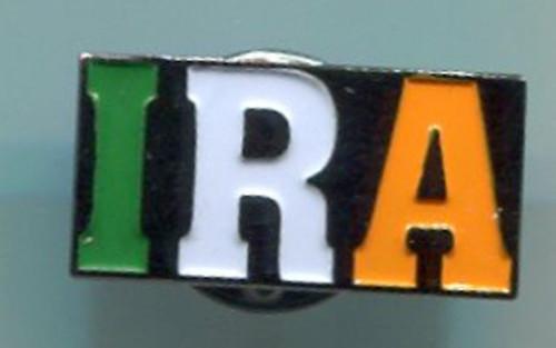 IRA Pin (new design)