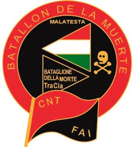 Battalón de la Muerte - Battalion of Death