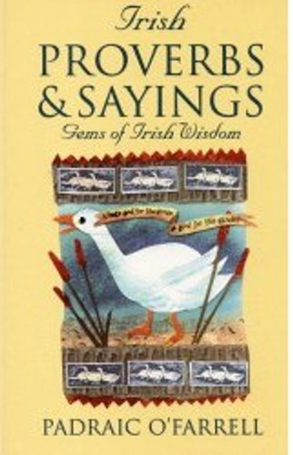 Irish Proverbs And Sayings