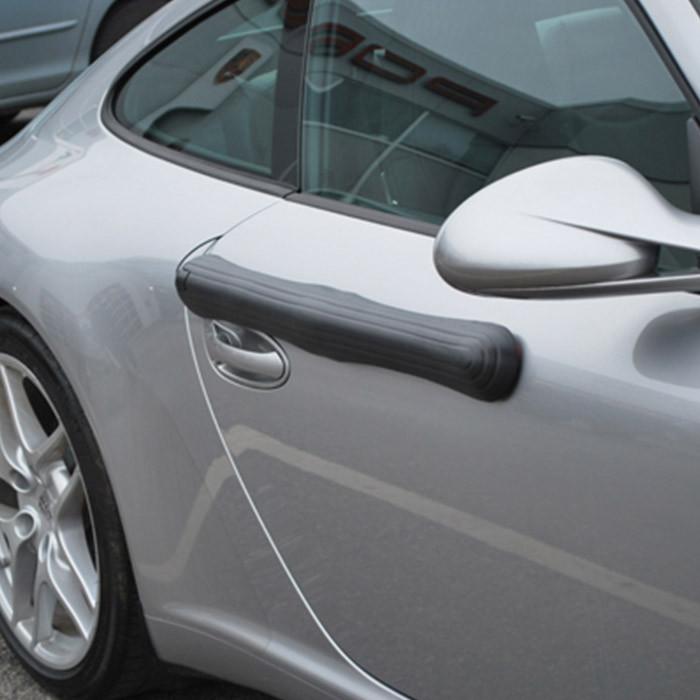DoorShox - Valet Edition$64.95 & Car Door Protection - EuroBumperGuard