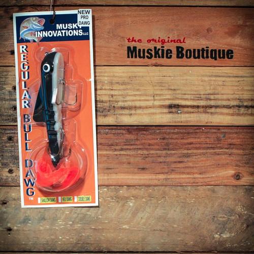 Muskie Innovations  - PRO Dawg - Regular