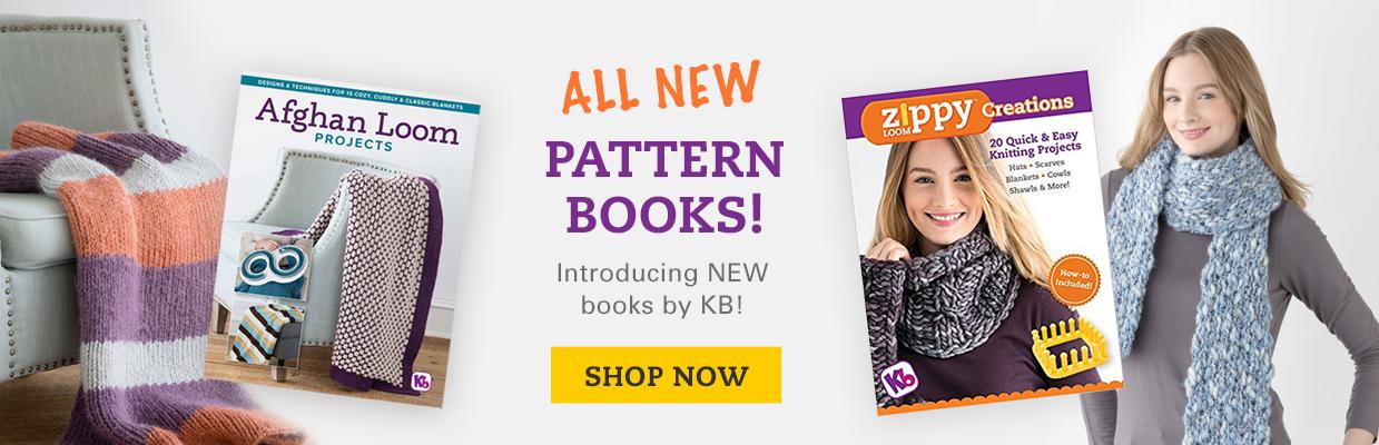 big book of loom knitting pdf