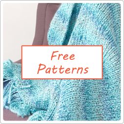 Free Loom Knitting Pattern Books : Knitting Looms - Free loom knit patterns and Videos