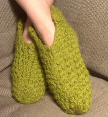 Chunky Footies