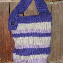Goncho Stripe Bag