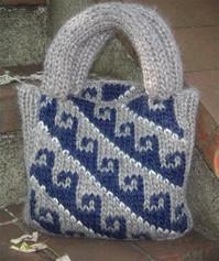 Hook Design Bag