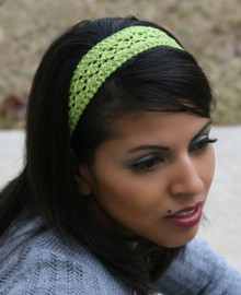 Cat's Paw Headband