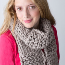 Dakota Scarf