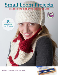 Small Loom Projects eBook
