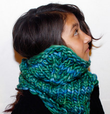 Wintergreen Cowl