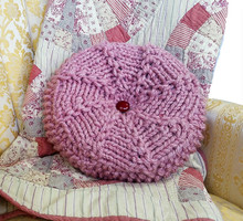 Free Patterns - Pattern Type - Home Decor - Page 1 - http://www.knittingboard...