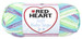 Red Heart Baby Soft Steps - Tickle