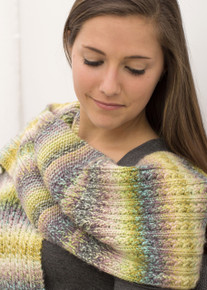 Mountain Breeze Shawl