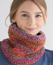 Luxe Cowl
