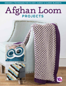 Afghan Loom Projects