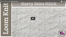 Starry Skies Stitch