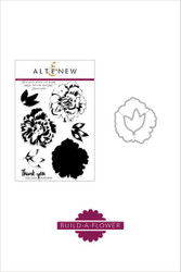Altenew Build a Flower Camellia set