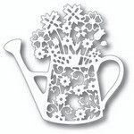 Tutti Designs Floral Watering Can