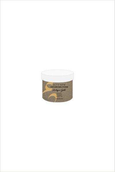 Altenew Gold Crisp Embossing Powder