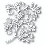 Tutti Designs Fall Leaves Scroll