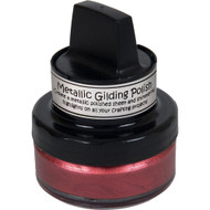 Cosmic Shimmer Guilding Polish Rich Red