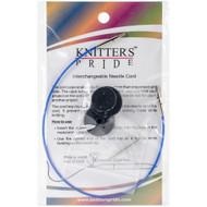 "Knitter's Pride Interchangeable Cords 20"""