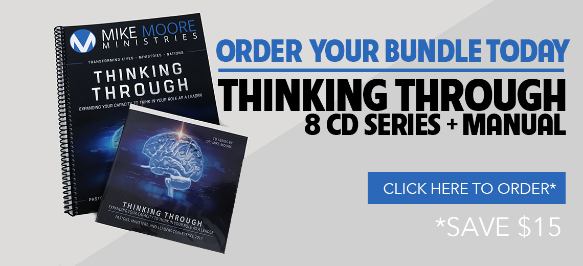 Thinking Through Bundle