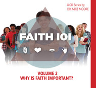 Faith 101 Volume 2