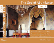 God of Abundance Volume 1