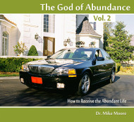 God of Abundance Volume 2