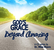 God's Grace - Beyond Amazing