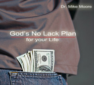God's No-Lack Plan for Your Life