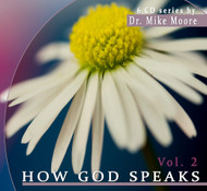 How God Speaks– - Volume 2