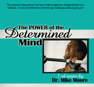 Power of the Determined Mind