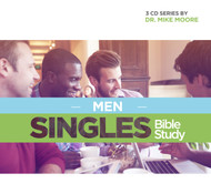 Single Men Bible Study