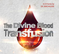 The Divine Blood Transfusion