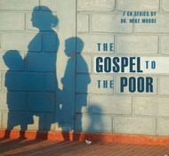 The Gospel To The Poor