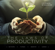 The Laws of Productivity