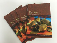 Believe that You Receive-BOOK